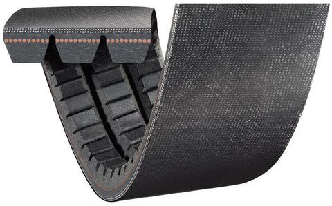 2_3vx1180_cogged_wedge_banded_v_belt