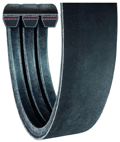 a124_14_d_n_d_power_drive_oem_equivalent_classic_banded_v_belt