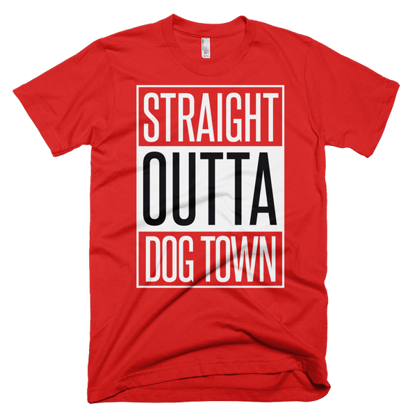 Straight Outta Dog Town
