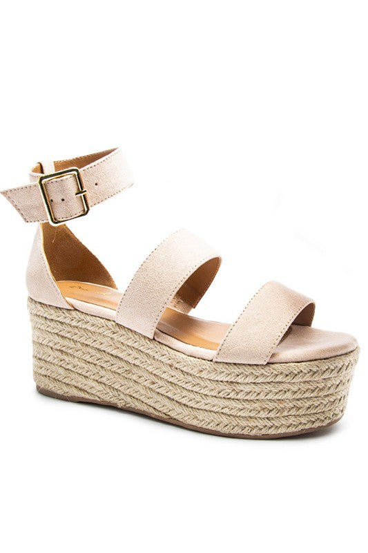 KAYLA NUDE PLATFORM | AMA GLOBAL Blu Spero online shopping