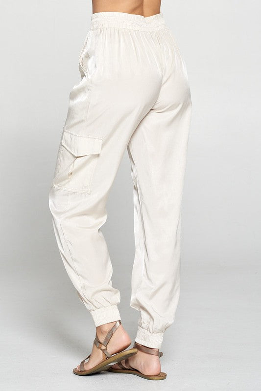 NATURAL CHOICE JOGGERS