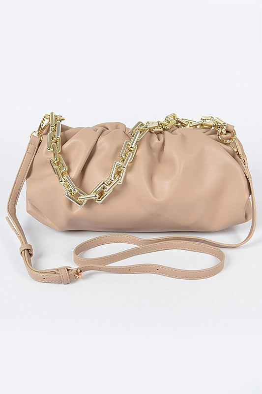 RECTANGLE CHAIN CLUTCH