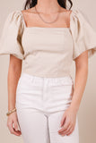 Hip Hop Crop Top
