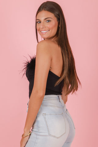 HELLO SUN BROWN PLATFORM HEEL