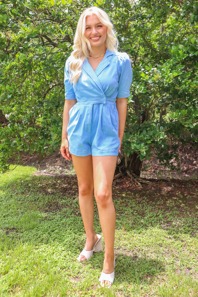 FEEL GOOD SKORT MAUVE