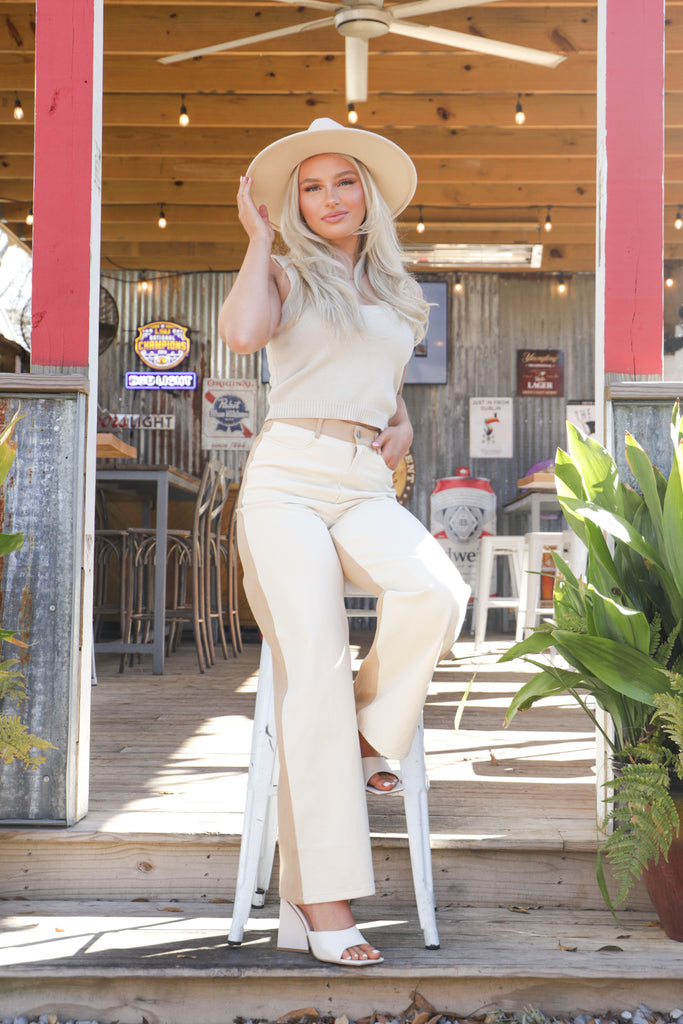 HONEYMOON AVENUE ROMPER