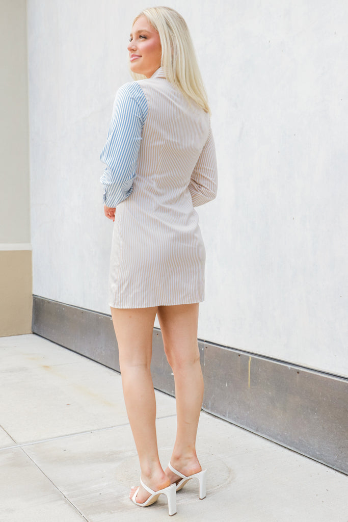 ON TREND WHITE BOOTIE