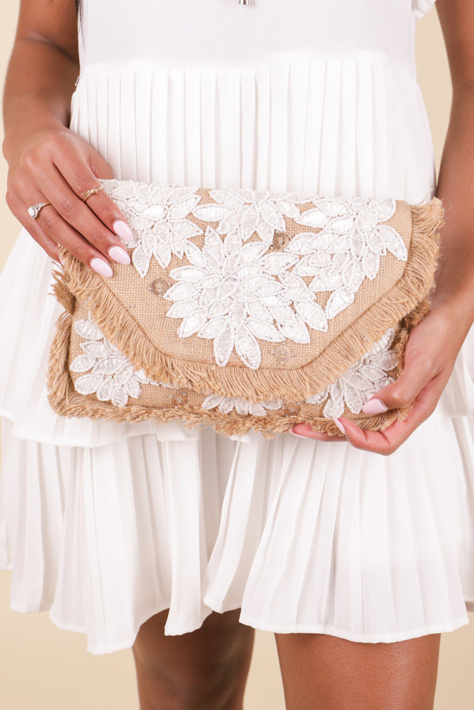 ALMOST FAMOUS FAUX FUR MOCHA JACKET
