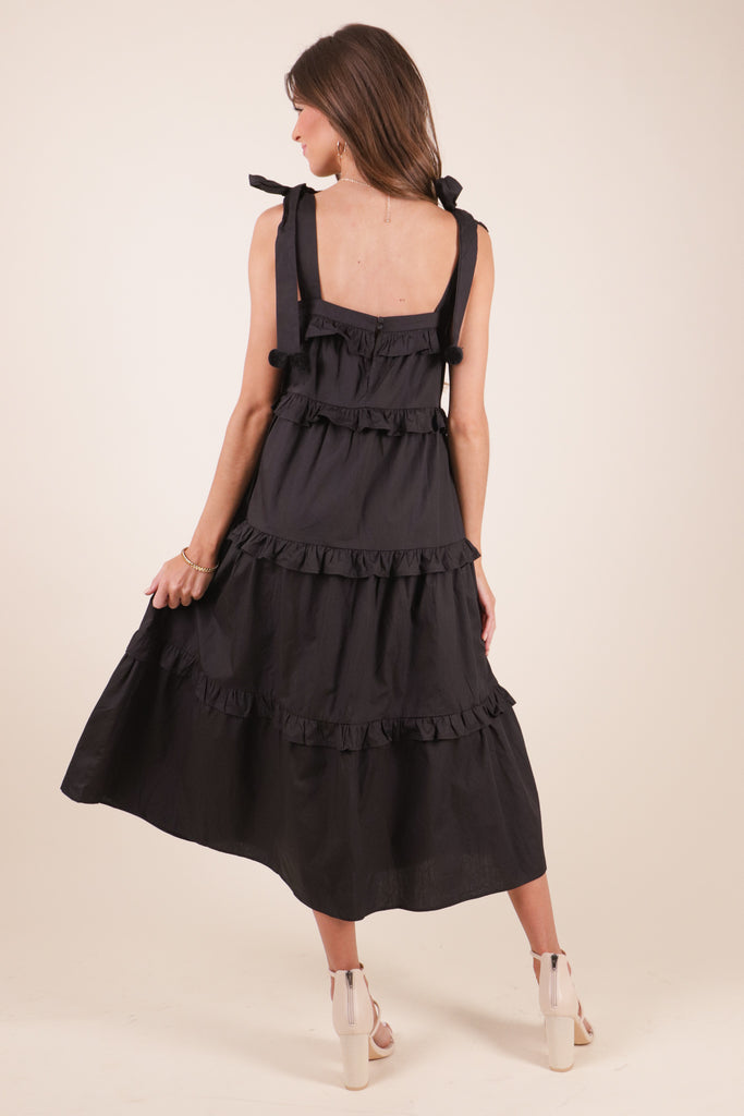 WEEKEND READY BLUE SKORT