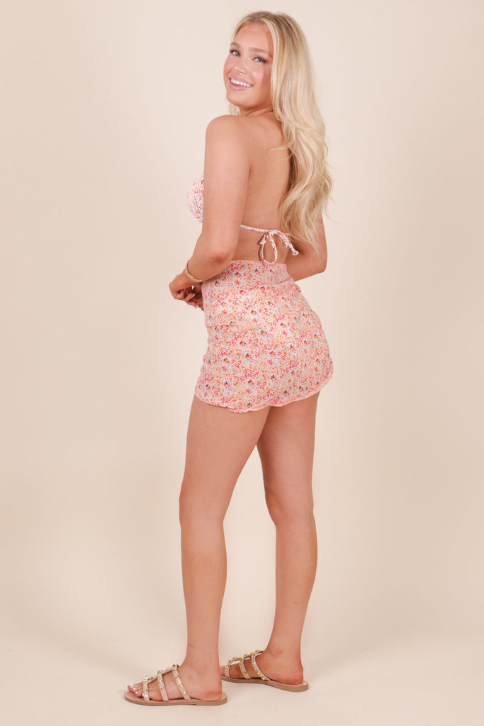 MOST WANTED BLUSH BOOTIE