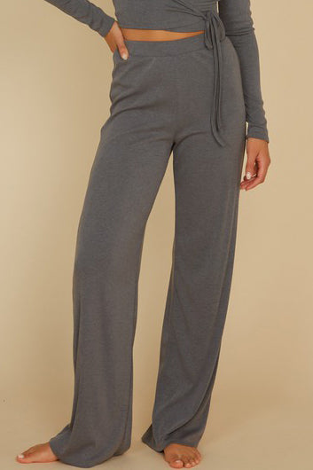 LATE TO THE PARTY LOUNGE PANTS | BLUE BLUSH Blu Spero online shopping