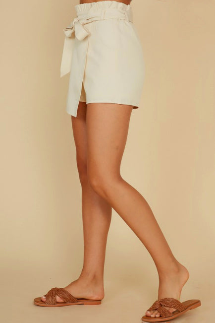 OWN THE NIGHT MINI SKORT | BLUE BLUSH Blu Spero online shopping