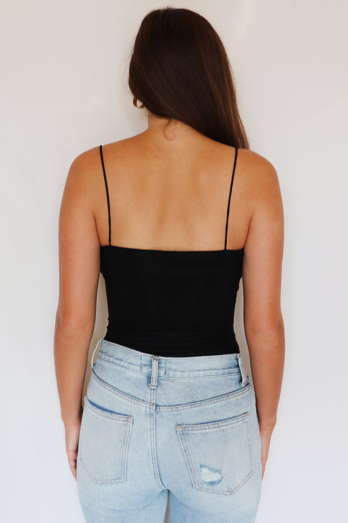 THESE ARE THE DAYS BODYSUIT | BETTER BE Blu Spero online shopping