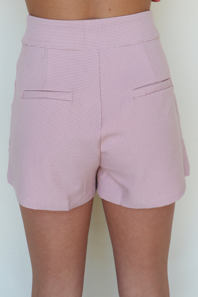 OWN THE DAY SHORTS