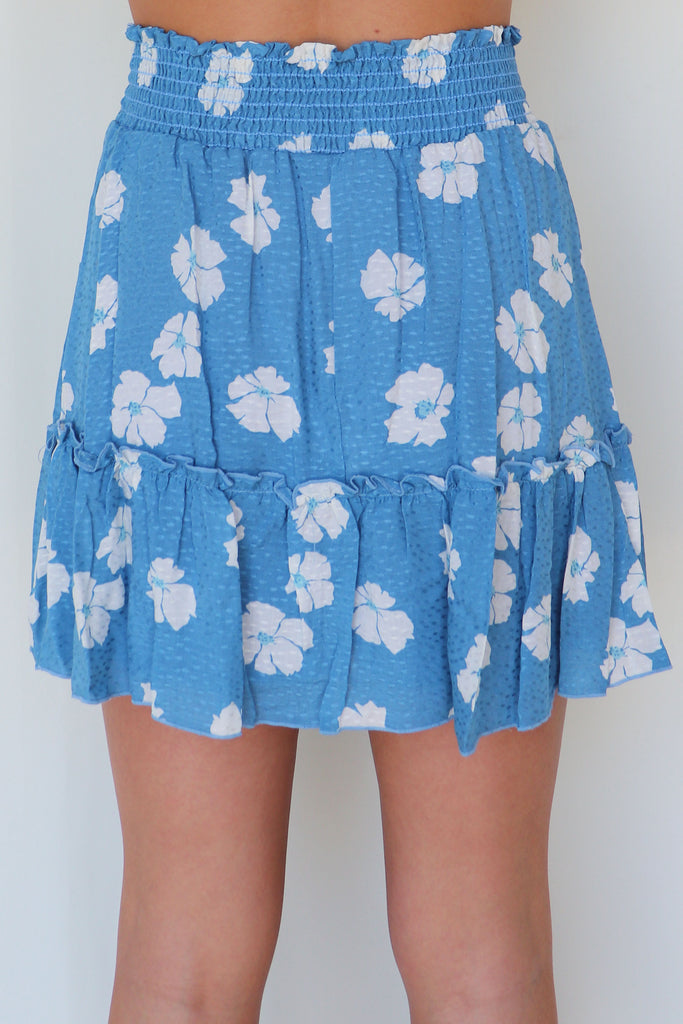 DREAM OF YOU SKIRT