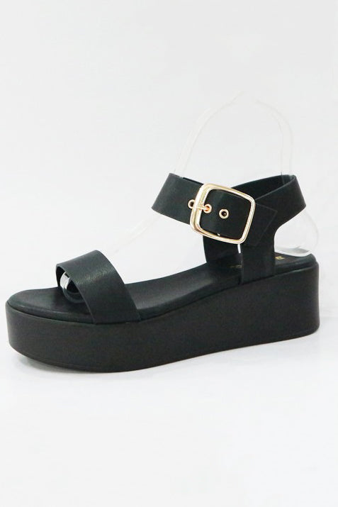 RILEY BLACK PLATFORM