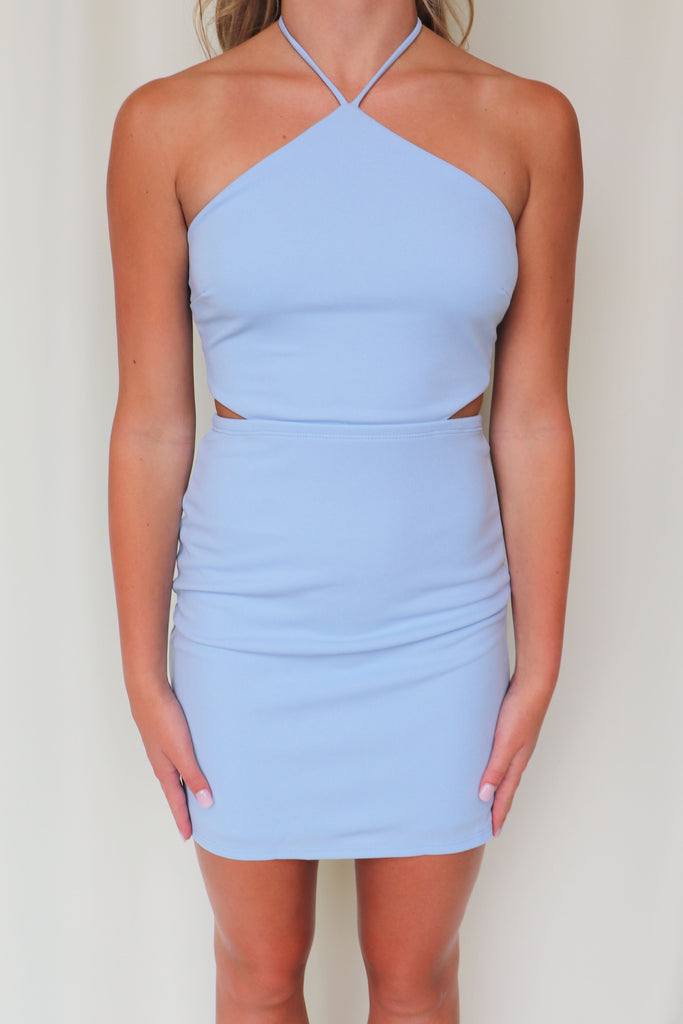 COME ON OVER DRESS - 3 COLORS