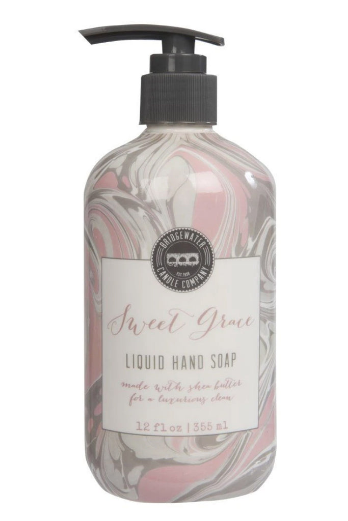 SWEET GRACE SOAP