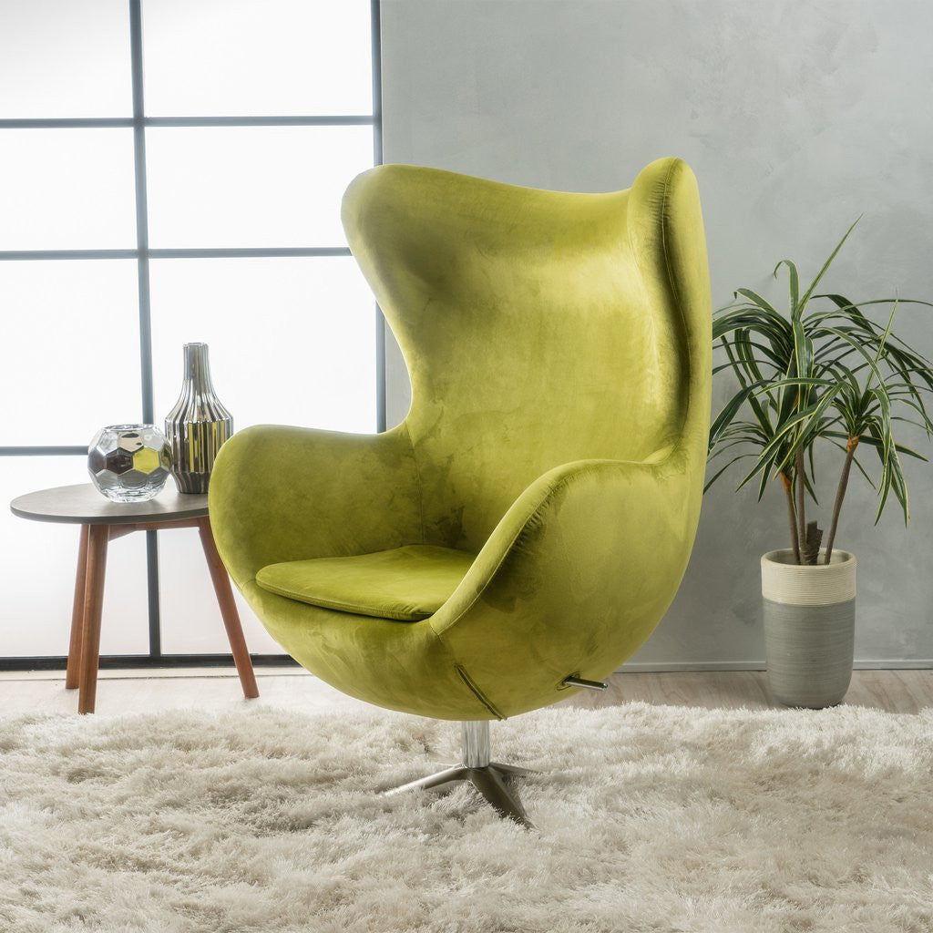 Groovy Glove Swivel Chair In Many Color Options Home Interior And Landscaping Mentranervesignezvosmurscom