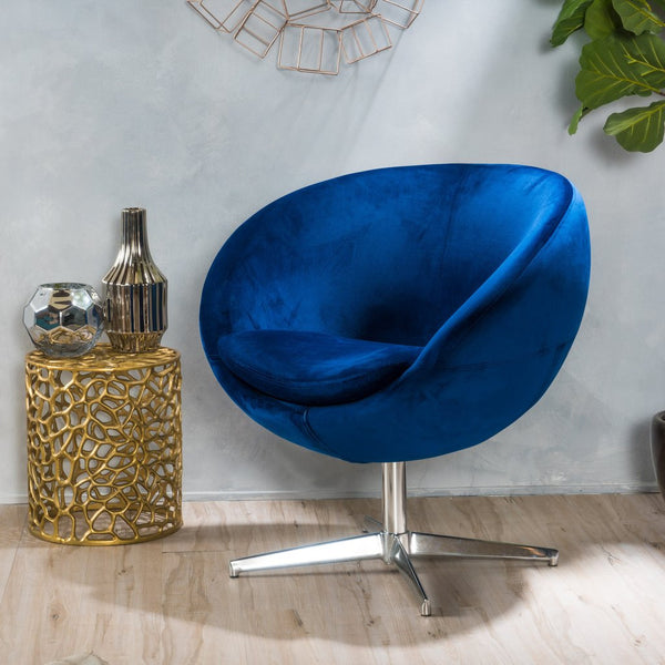 Everett Modern Accent Chair in Many Color Options