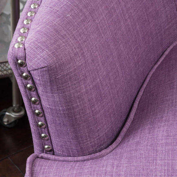 Audrey Arm Chair in Many  Color Options