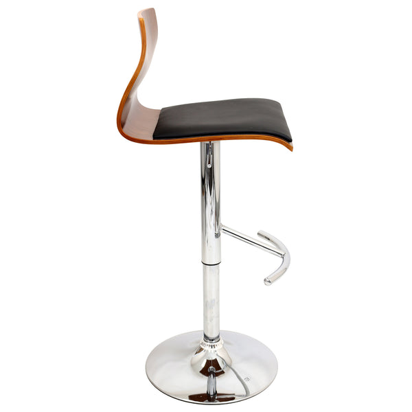 Ella Adjustable Counter to Bar Stool