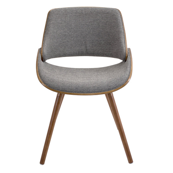 Fabrizi Dining Chair in Blue or Grey