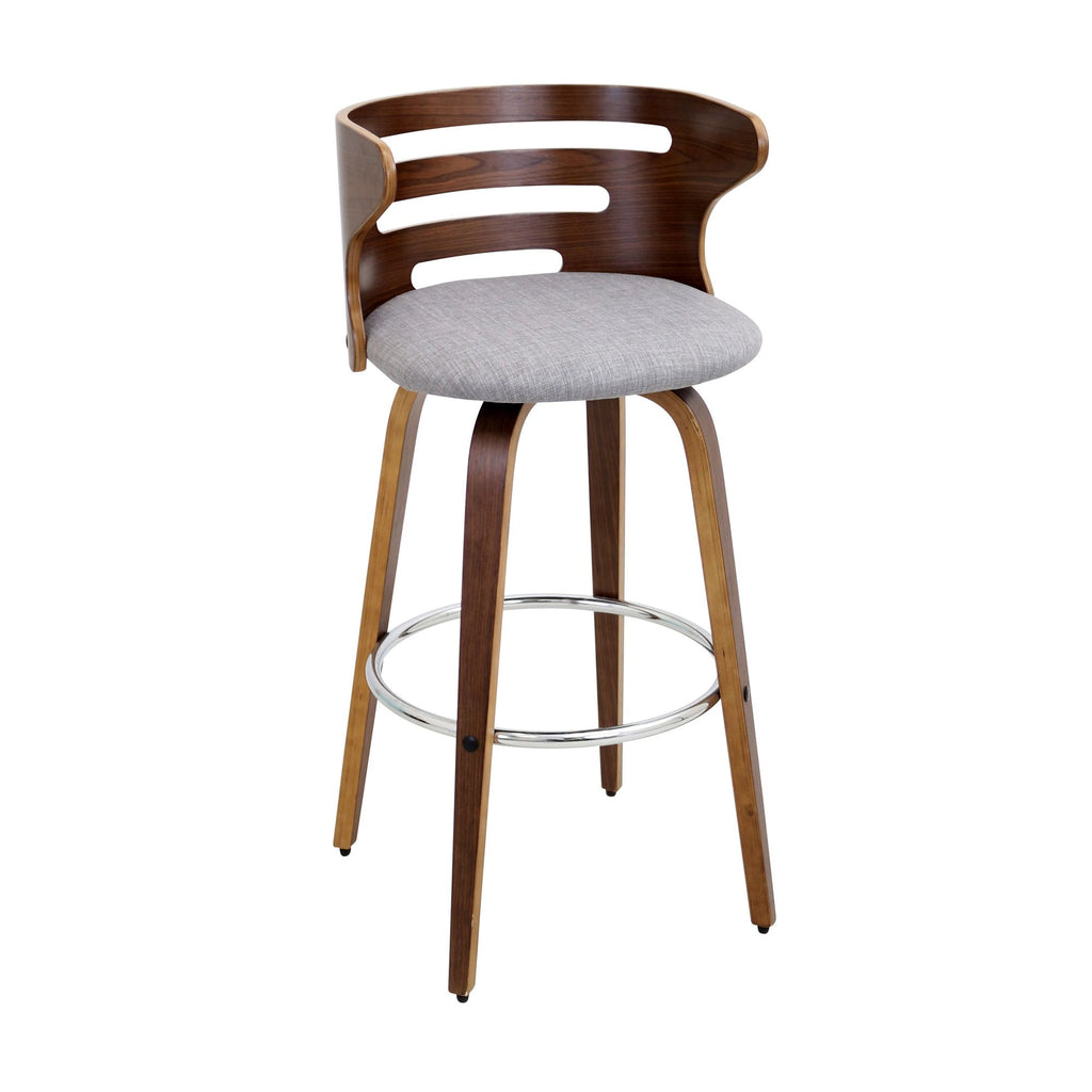 Cosini Barstool with Swivel