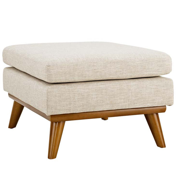 Engage Hughes Lyon Ottoman Linen Like Fabric MANY COLORS