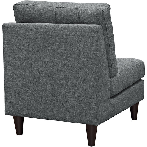 Empress Eliot Arm-less Side Chair MANY COLORS