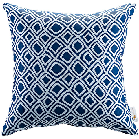 "Indoor/Outdoor 18""Sq Pillow Balance collection (1 pillow)"