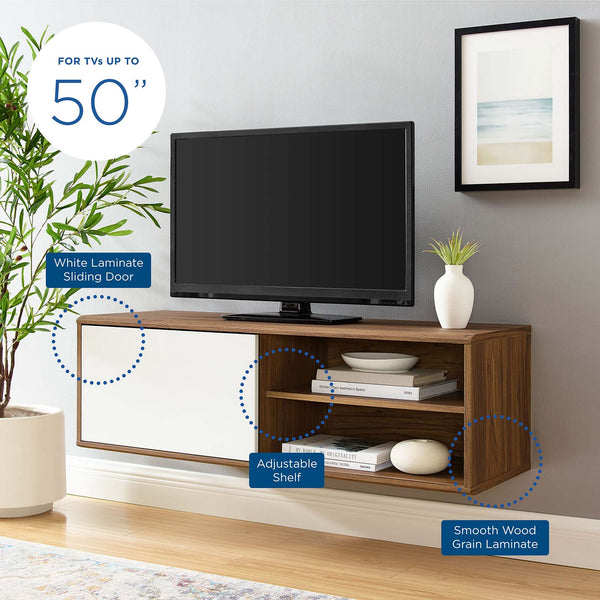 "Envision 46"" Wall Mount TV Stand"