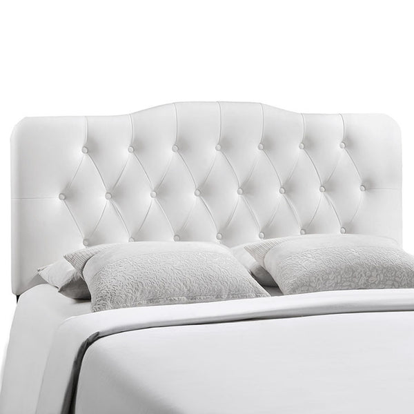 MCM Annabel Headboard in Twin/Full/Queen/King in MANY COLORS