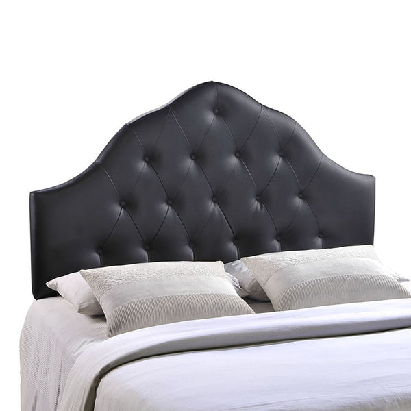 MCM Sovereign Headboard in Twin/Full/Queen/King in MANY COLORS