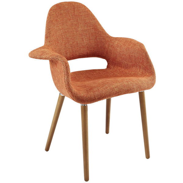 MCMClassics Organic Conference Arm Chair Saarinen-Eames.esque MANY COLORS