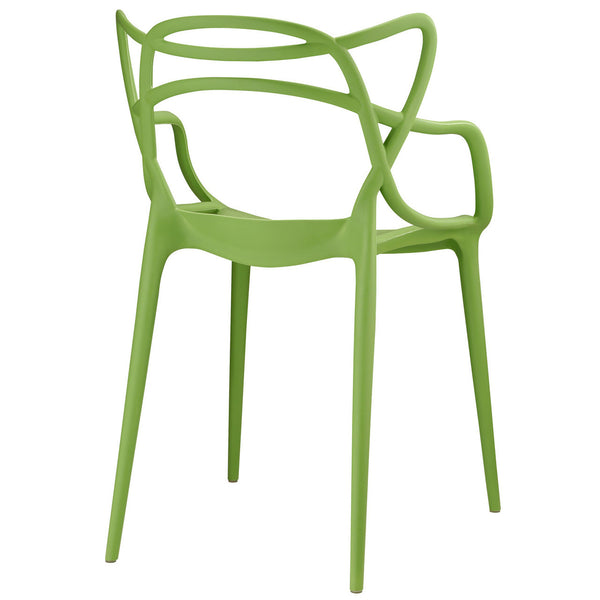Philippe Starck Masters Style Side Arm Chair MANY COLORS