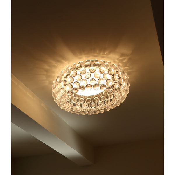 Caboche Style Ceiling Glass Lamp MANY SIZES