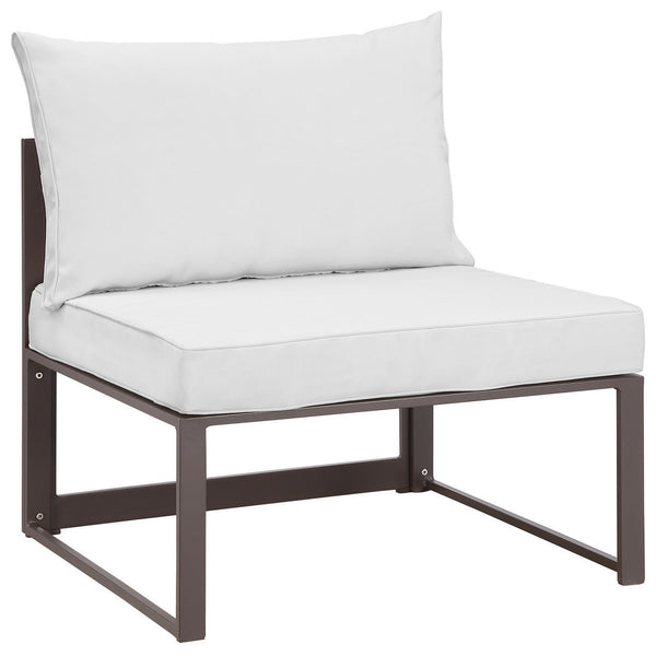 Copy of Fortunia Outdoor Modular Arm Chair MANY COLORS