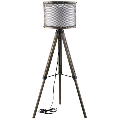 Fortuna Tripod Floor Lamp