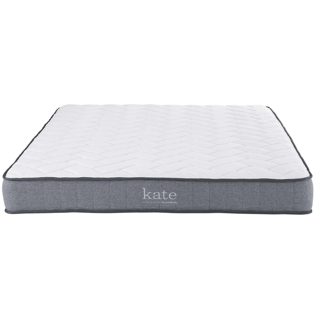 "KATE 8"" INNERSPRING MATTRESS TWIN/FULL/QUEEN OR KING"