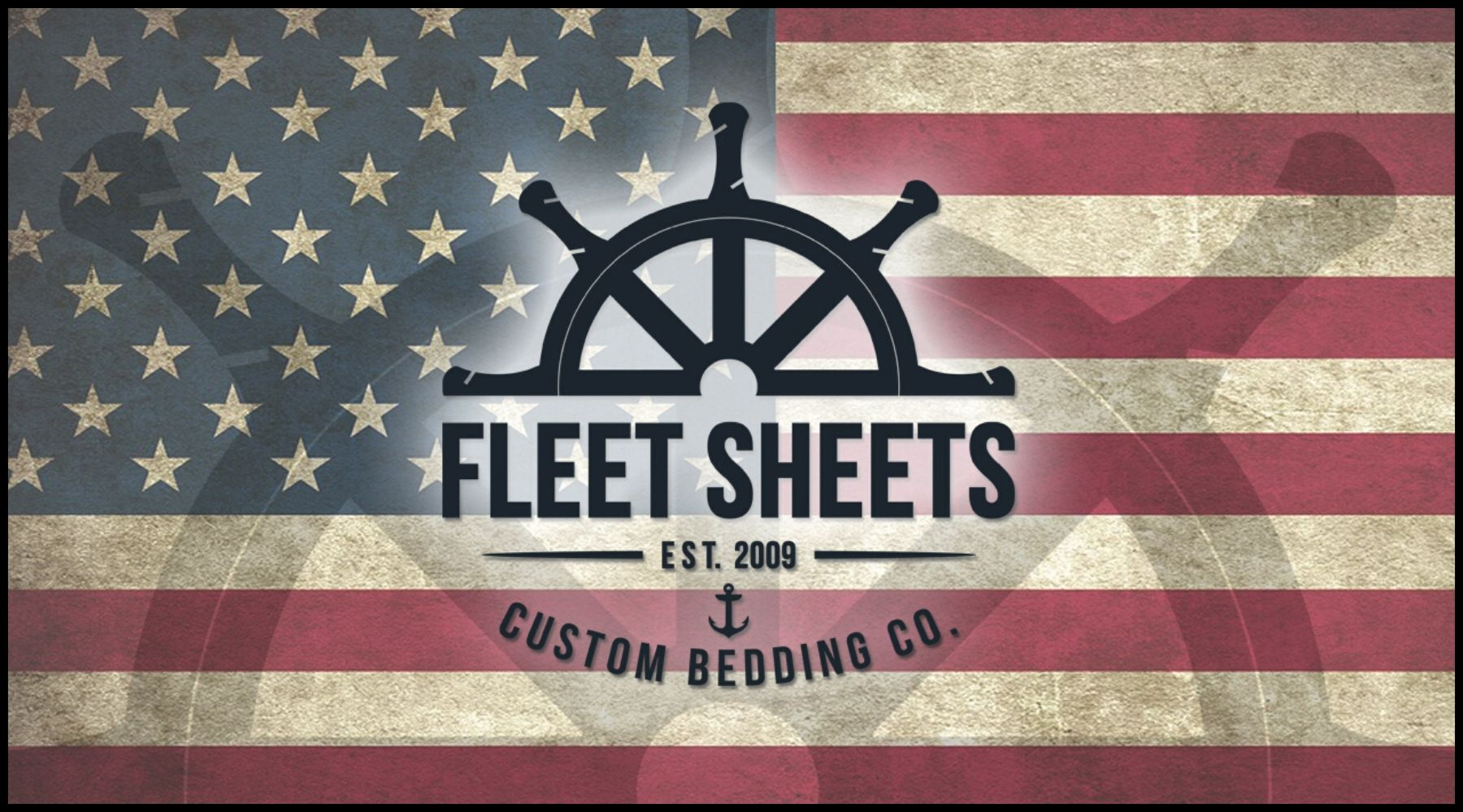Upgrade Your Navy Rack with Fleet Sheets | Navy Rack Sheets | Navy Rack Curtains