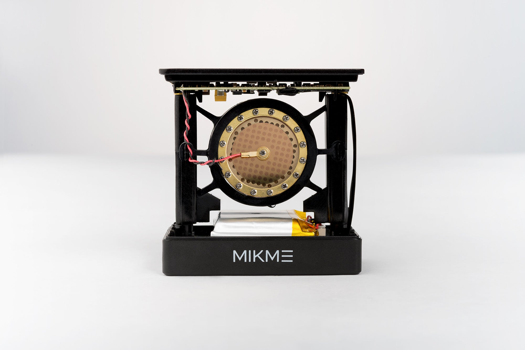 Mikme Microphone Gold 16GB