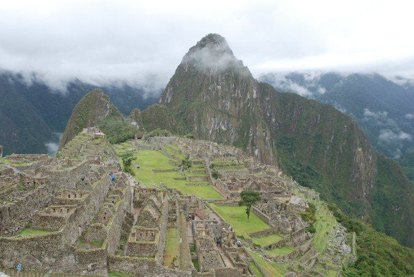 Peru - The Andes to the Amazon