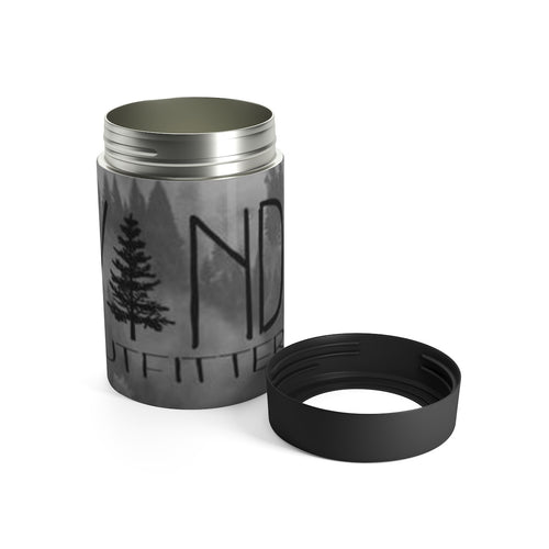 Wander Outfitters Wander Outfitters Logo Can Holder [product_variant] Mug - Wander Outfitters
