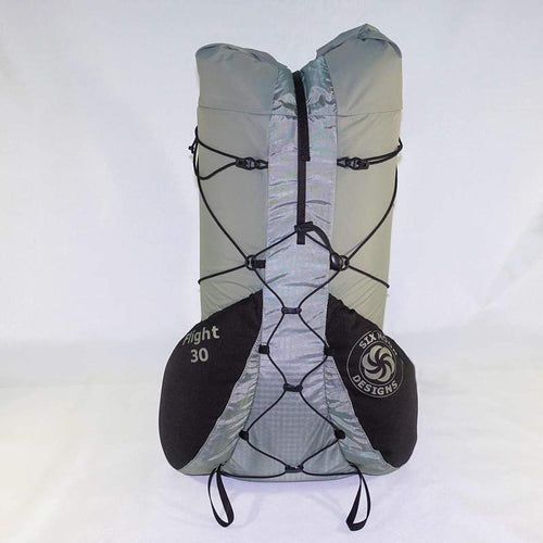 Six Moon Designs Six Moon Designs Flight 30 Ultralight [product_variant] backpack - Wander Outfitters