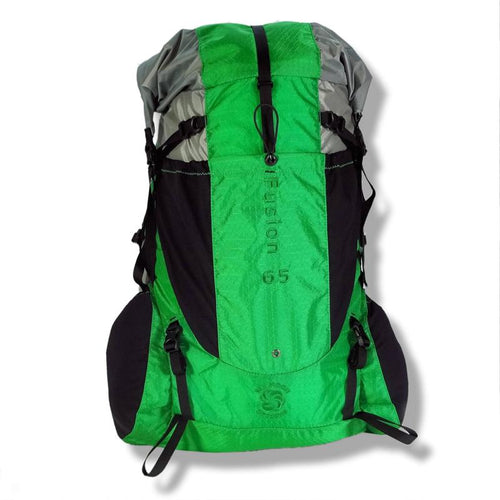 Six Moon Designs - Six Moon Designs Fusion 65 Green [product_variant] backpack - Wander Outfitters