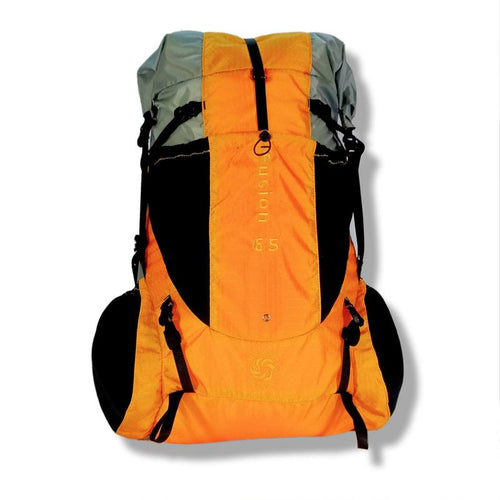Six Moon Designs - Six Moon Designs Fusion 65 Marigold [product_variant] backpack - Wander Outfitters