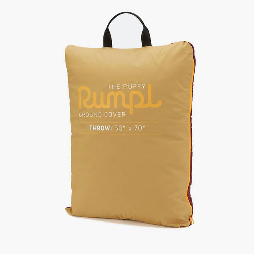 Rumpl Rumpl Ground Cover - Two Color Choices Available [product_variant] Camping - Wander Outfitters