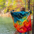 Rumpl Rumpl Original Puffy Blanket - Multiple Patterns [product_variant] Camping - Wander Outfitters