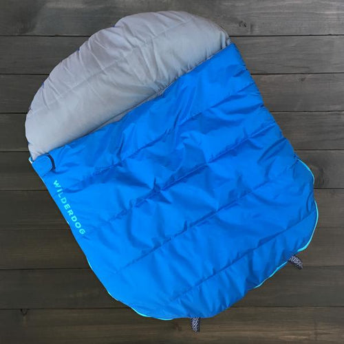 Wilderdog Wilderdog Sleeping Bag [product_variant] Dogs - Wander Outfitters